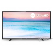 "Televizor Philips 58PUS6504/12 58"" 4K UHD SMART LED"