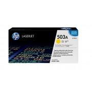 HP YELLOW TONER CARTRIDGE - HP COLOR LJ 3800