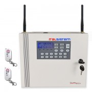 Centralina wireless SN5100-GSM