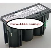 Akumulator Cyclon Monoblok D6 2500mAh PB 6.0V