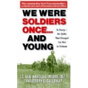 We Were Soldiers Once... and Young Ia Drang - The Battle That Changed the War in Vietnam