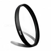 58 mm de aluminio de aleacion de neblina UV Filtro de Lente Proteger Protector
