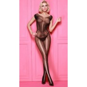 BodyStocking plasa Diva