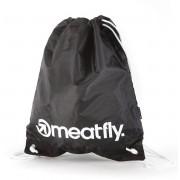 MEATFLY táska - FlatOut benched Bag - Black - MF-0402255854-16