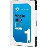 Твърд диск SEAGATE HDD Mobile (2.5/1TB/SATA 6Gb/s/5400rmp), ST1000LM035