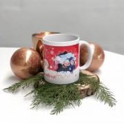 Kerstman Mok