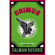 Grimus, Paperback/Salman Rushdie