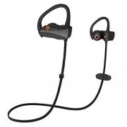 Auriculares Bluetooth Desportivos TaoTronics TT-BH10 - Preto