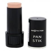 Max Factor Pan Stik fondotinta e correttore in stick 9 g tonalità 96 Bisque Ivory donna