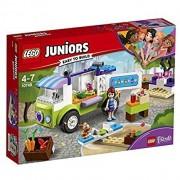 Lego juniors 10749 il mercato biologico di mia