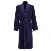 Boss Home - Kimono Coton 450 g/m² Navy S - Plain