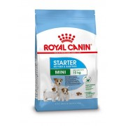 Royal Canin Mini Starter Mother & Babydog pour chiot 3 kg