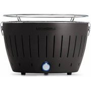 LotusGrill Grill Antracit 34 cm