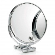 SPT 50 cosmetic mirror, 5x