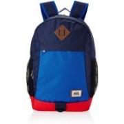 Vans Vn-0xyqfvw 10 L Backpack(Blue)