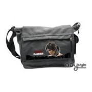 Geanta Tomb Raider Messenger Bag Side Lara