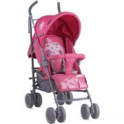 Детска лятна количка Lorelli Fiesta Pink Kitten 2016, 10020721612