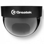 Caixa Dome anti vandalismo de acrílico para Mini Camera - SEGD-M300S