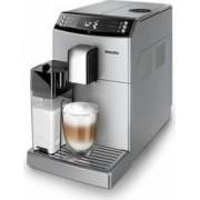 Espressor automat Philips EP3551/10 1.8L, 6 tipuri de bauturi, rasnite ceramice, Argintiu