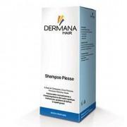 Dermana piesse shampoo 150ml adatto in caso di eritema, desquamazione, diffusione microbica, prurito.