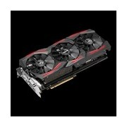 ROG ROG-STRIX-RXVEGA64-O8G-GAMING Radeon RX VEGA 64 Graphic Card - 1.59 GHz Core - 8 GB HBM2