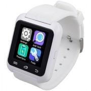 SCORIA U8 White Bluetooth Smart Wrist Watch Phone