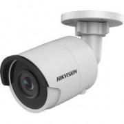 Hikvision Digital Technology DS-2CD2043G0-I IP security camera Buiten Rond Wit