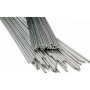 Baghete aluminiu ALSI5 diametru 2.4 mm 1kg