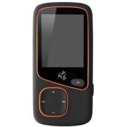 """MP4/MP3 i-BOX Fox, LCD 1.8"""", 4GB Flash (Negru)"""