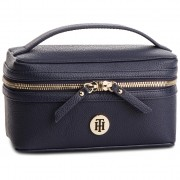 Tommy Hilfiger Kosmetyczka TOMMY HILFIGER - Th Core Make Up Bag AW0AW06299 413