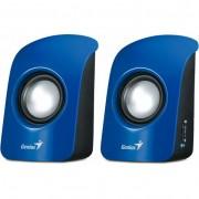 Genius SP-U115 2.0 hangfal - kék