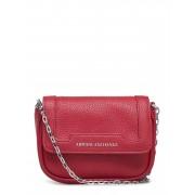Giorgio Armani Woman Pvc/Plastic Shoulder Bag Bags Small Shoulder Bags/crossbody Bags Rosa ARMANI EXCHANGE