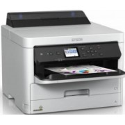 Imprimanta Inkjet Color EPSON WF-C5210DW Wireless