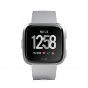 Fitbit Versa Grey/Silver Aluminium