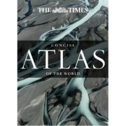 Atlas The Times Concise Atlas of the World   Collins