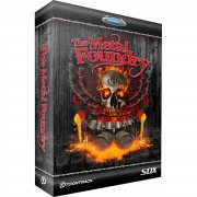 Toontrack - SDX Metal Foundry Superior Drummer 2 Library