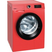 Gorenje W8543LR Washing Machine - Red