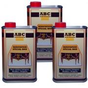 ABC Diffusion Rénovateur Bois : Lot de 3 Bidons 500 ml