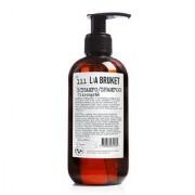 L:A BRUKET Shampoo - No. 111 Lemongrass 250ml