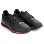ADIDAS ORIGINALS PORSCHE 911 2.0L Sneakers For Men(Black)