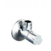 Robinet coltar cu cartus ceramic AP004 M1/2*M1/2