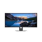 "Dell UltraSharp U3818DW 95.3 cm (37.5"") UW-QHD+ Curved Screen Edge WLED LCD Monitor - 21:9"