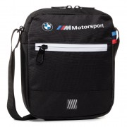 Мъжка чантичка PUMA - BMW M Ls Portable 076898 01 Puma Black