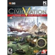 Civilization V Game Of The Year Edition PC
