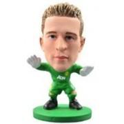Figurina Soccerstarz Man Utd Anders Lindegaard