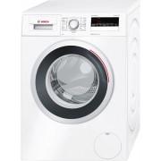 Masina de spalat rufe Bosch WAN20261BY, 7 kg, A+++, 1000 rpm, pornire intarziata, display digital, alb