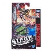Transformers Generation War for Cybertron - Figurina Battle Masters Pteraxadon