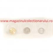 Monede si Bancnote de pe Glob Nr.66 - 5 PESETE SPANIOLE, 1 CENT DIN ANTILELE OLANDEZE, 5 CENTAVOS DIN SALVADOR