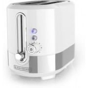Black & Decker 387TDURYTJXT 500 W Pop Up Toaster(White)