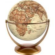 Antique World Globe 15cm: Swivel and Tilt World Antique Globe (Stellanova Globes)